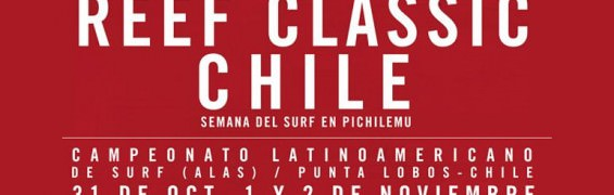 Reef-Classic-Chile